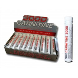CARNITINE 3000 20X25ML