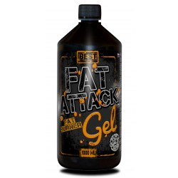 FAT ATTACK GEL 1 LITER