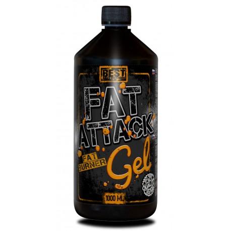 FAT ATTACK GEL 1 LITER