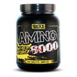 AMINO WHEY 8000