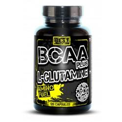 BCAA + GLUTAMIN