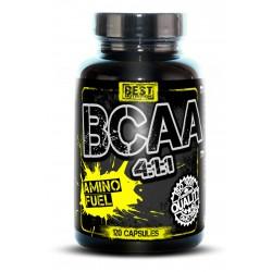 BCAA 4:1:1 120 CAPS