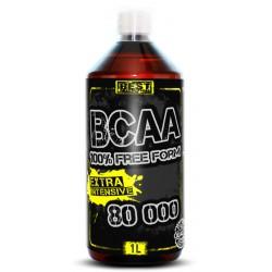 BCAA 80 000 1 LITER