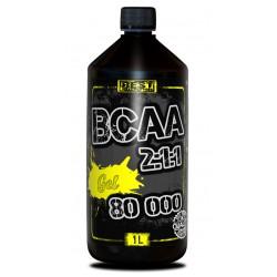 BCAA 80 000 1 LITER GÉL