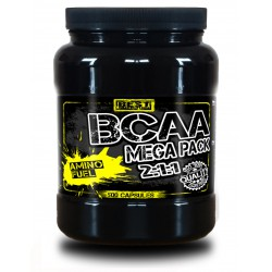 BCAA MEGA PACK