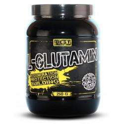 L- GLUTAMÍN 250 G