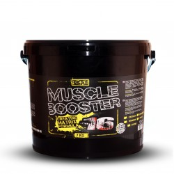 MUSCLE BOOSTER 16