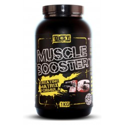 MUSCLE BOOSTER 16 1 KG