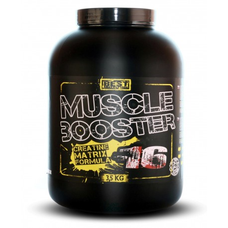 MUSCLE BOOSTER 16 3,5 KG
