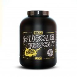 MUSCLE REVOLT 2,25 KG