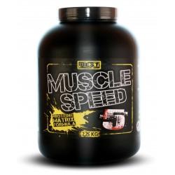 MUSCLE SPEED 5 2,25 KG